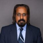 Photo of Dr. Ashish Bhatt